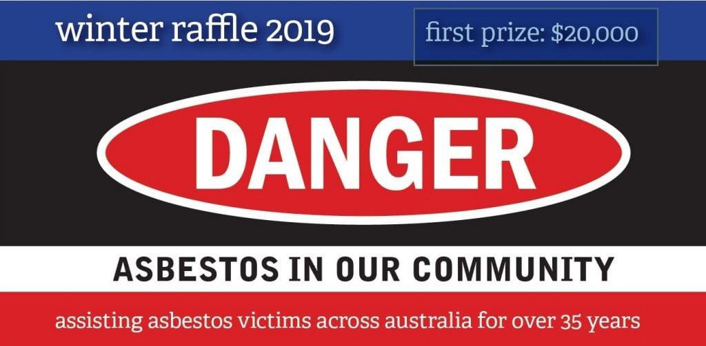 Asbestos Diseases Society of Australia Inc – Asbestos