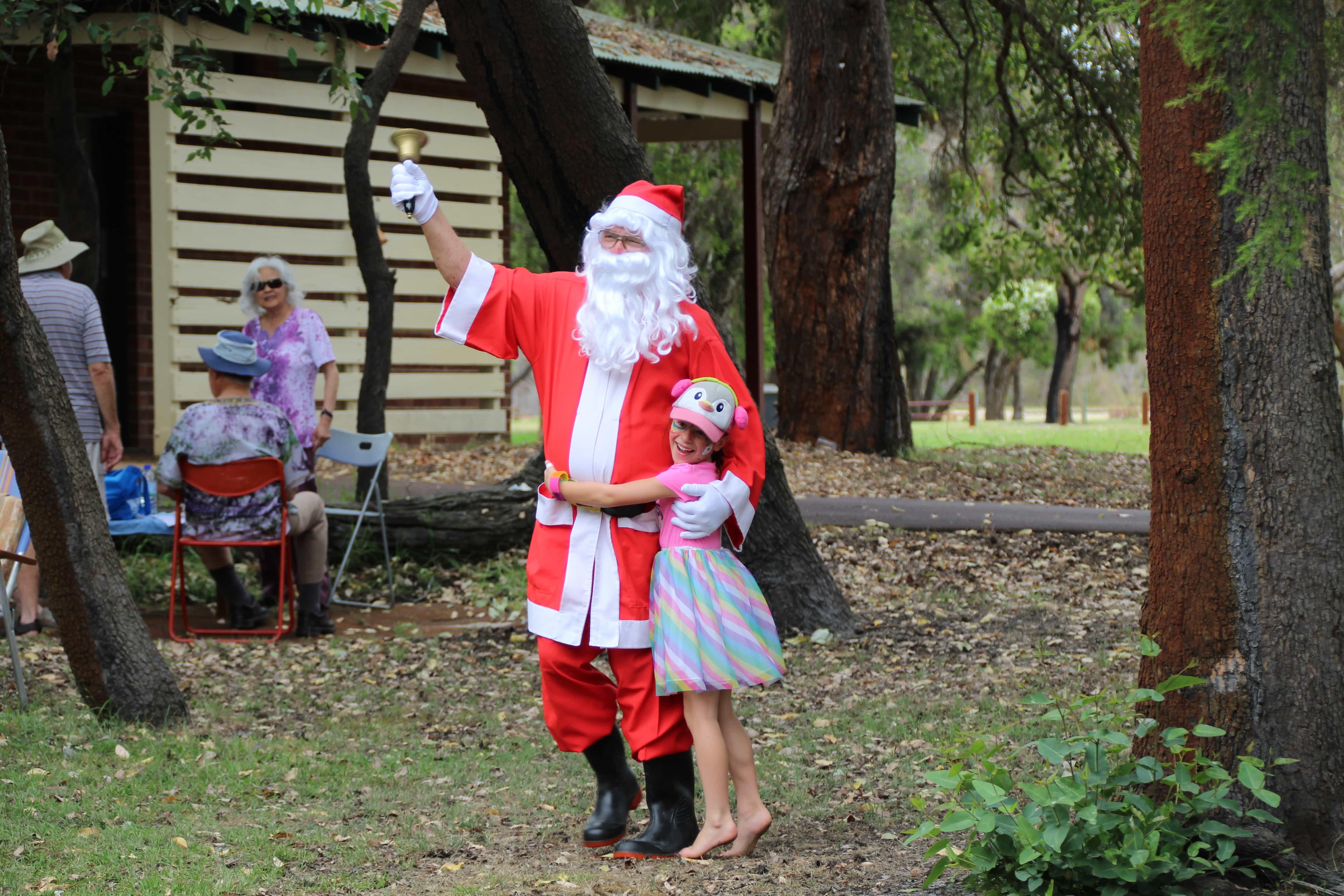 ADSA Christmas Picnic 2020